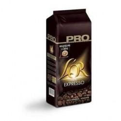 1 Kilo de Café en Grains Expresso L'Or de Maison du Café 1 KG