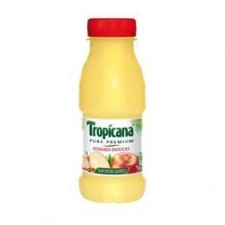 12 Bouteilles de Tropicana Pommes Douces 12 x 25 CL