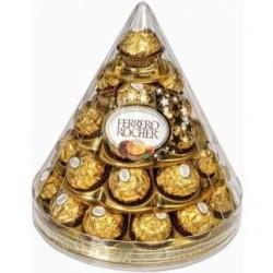 28 Chocolats Ferrero Rocher 350 G