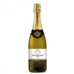 24 Bouteilles de Champagne Brut Veuve Pelletier 24 x 20 CL