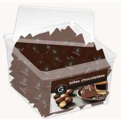 200 Perles Chocolat & Café Duossimo Gilbert 700 G