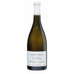 6 Bouteilles de Vin Blanc Saint-Véran Blanc Cuvée Prestige 6 x 75 CL