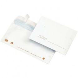 500 Enveloppes Précasées DL 90 G