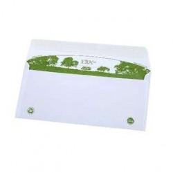 500 Enveloppes DL Blanc Era Pure 90 G