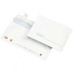50 Enveloppes Précasées DL 90 G