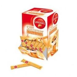 250 Sticks de Sucre en Poudre Canderel