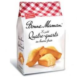 10 Petits Quatre-Quarts au Beurre Frais Bonne Maman