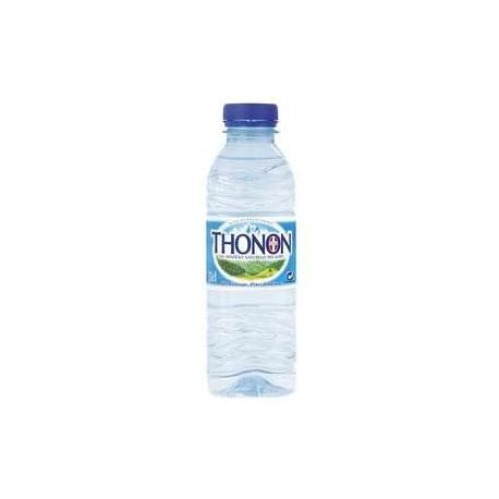28 bouteilles d 39 eau min rale thonon 28 x 33 cl grossiste boissons fournisseur de boissons. Black Bedroom Furniture Sets. Home Design Ideas