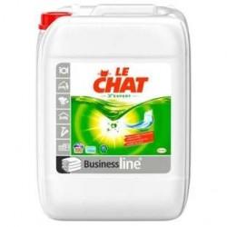 Lessive Liquide Expert Le Chat 100 Lavages
