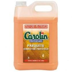 Rénovateur de Parquet Carolin Professionnel 5 L