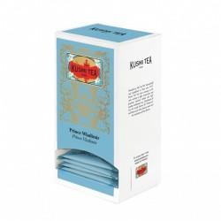25 Sachets de Thé Prince Wladimir Kusmi Tea