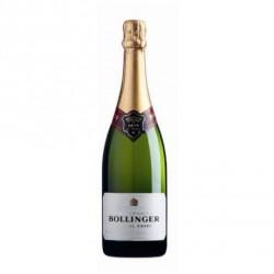 Champagne Brut Spécial Cuvée Bollinger 75 CL