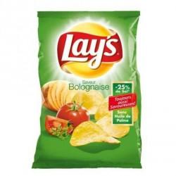 20 Paquets de Chips Lay's Goût Bolognaise 20 x 45 G