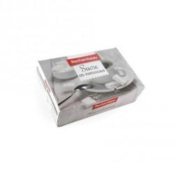 6 Paquets de Sucres Morceau Numéro 4 Rochambeau 6 x 1 KG