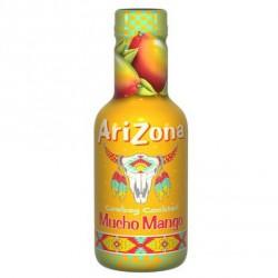 12 Bouteilles d'Arizona Mangue 6 x 500 CL