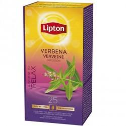 25 Sachets d'Infusion Verveine Lipton
