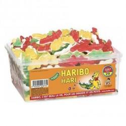 210 Crocodiles Hari Haribo