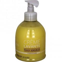 Crème Lavante à La Vanille Rochambeau 300 ML