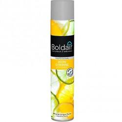Désodorisant au Citron Boldair 750 ML