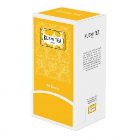 25 Sachets de Thé BB Detox Kusmi Tea