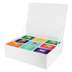 Coffret de 100 Sachets de Thés Sélection Kusmi Tea