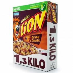 Céréales Lion Nestlé 810 G