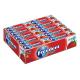30 Paquets de Chewing-Gum Freedent Fraise 30 x 10 Dragées