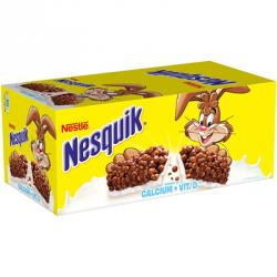 24 Barres Chocolatées Nesquik