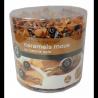 420 Bonbons Caramels Mous au Beurre Salé Gilbert 1.4 KG