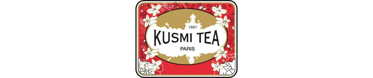 Les Thés Kusmi Tea
