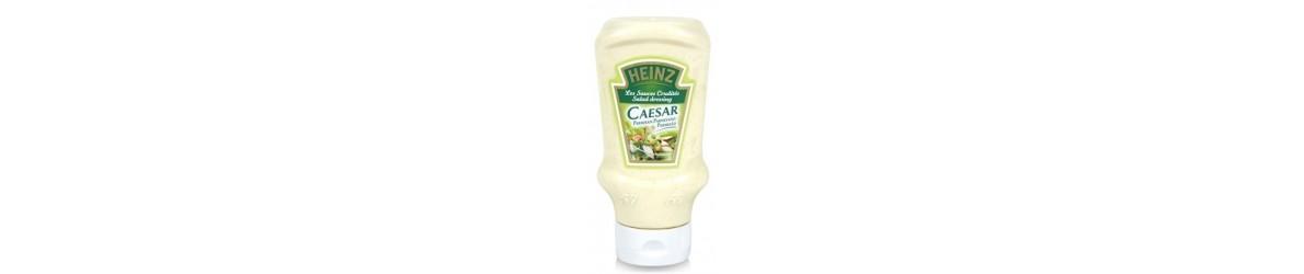 Condiments | Sauces | Épices